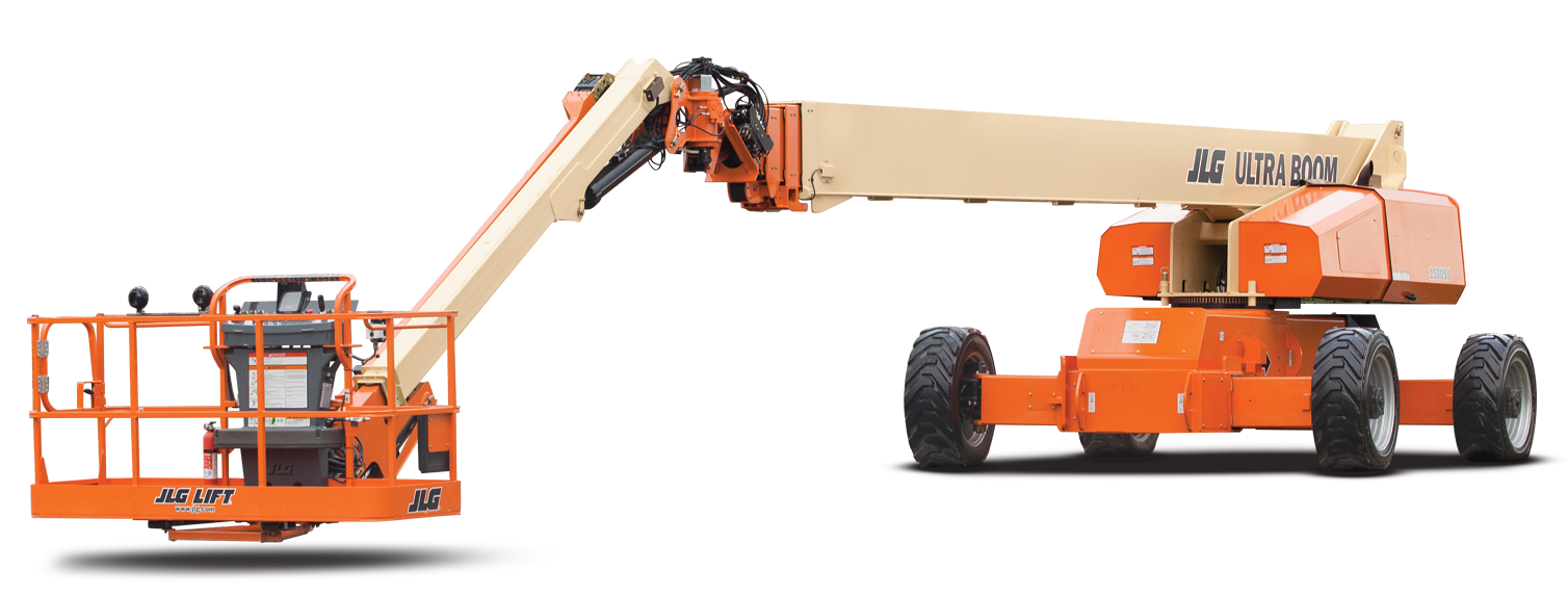 Boom Lifts Find The Right Size For Your Job